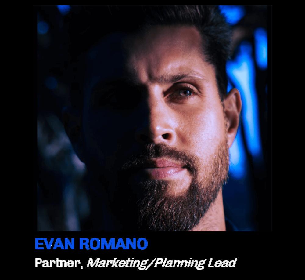Evan Romano