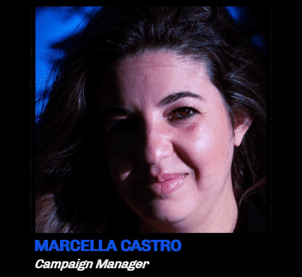 Marcella Castro