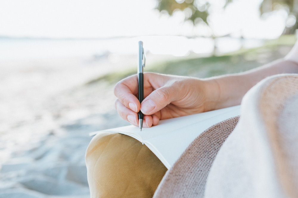 Writing -