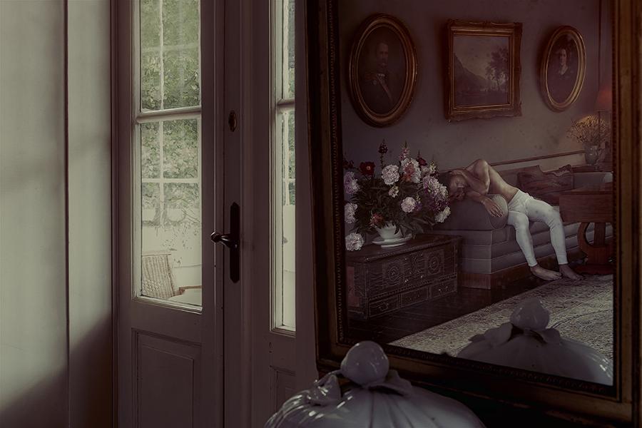 Mørkekammer 2015 / Darkroom 2015 - En fremkaldelse af Karen Blixen - Pierre Andrézel