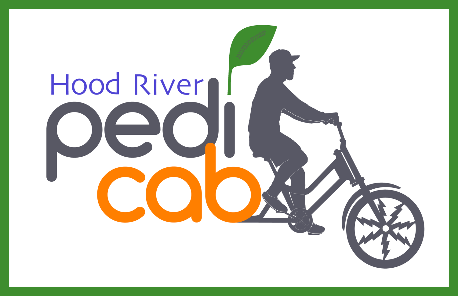Hood River Pedicab