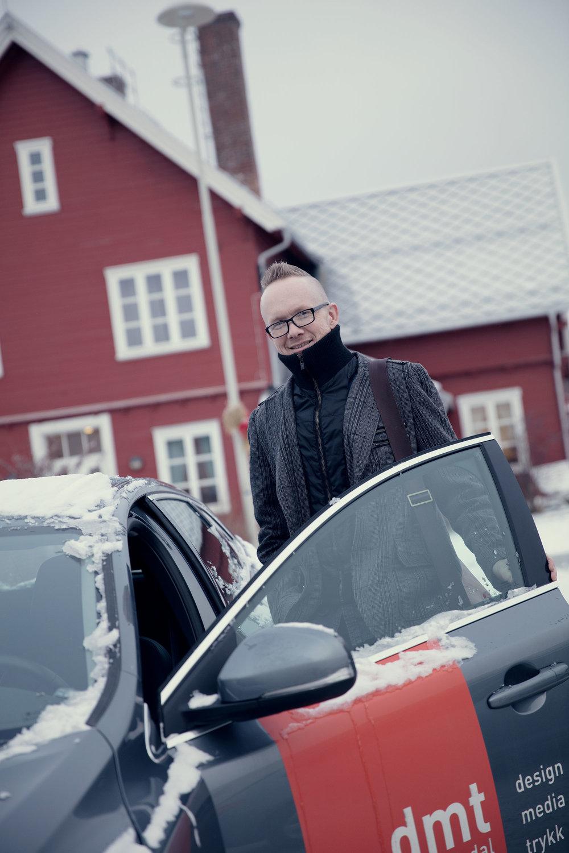 Foto: Tom Gustavsen