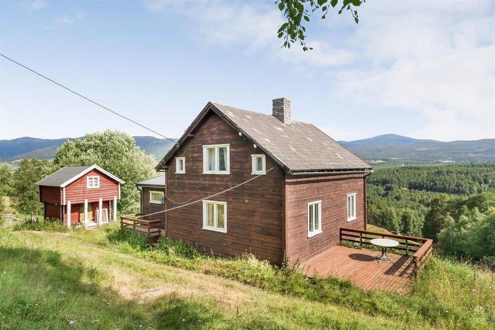 Copy of Blæstervegen 361, Dombås