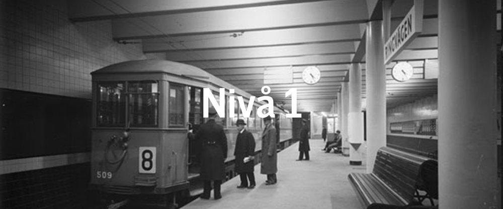 Trådbuss vid Skanstulls station