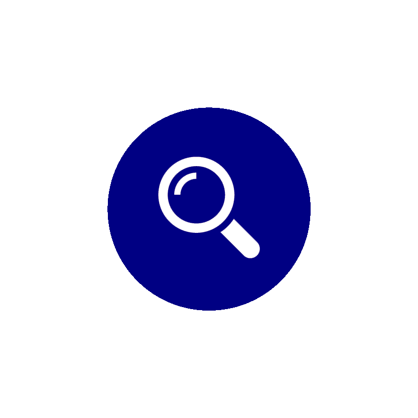 In-depth and detailed search to find the right candidate for your position.