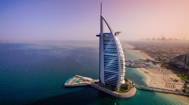 Weddings in Dubai are among the most luxurious in the world. this luxury resort – located in one of the world's most opulent cities – and being the only 7 star hotel in world will more than cater your needs. - burj-al-arab, dubai