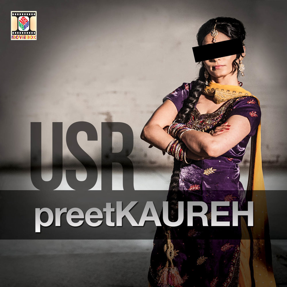 usr ft saini surinder & g'money - preet kaureh
