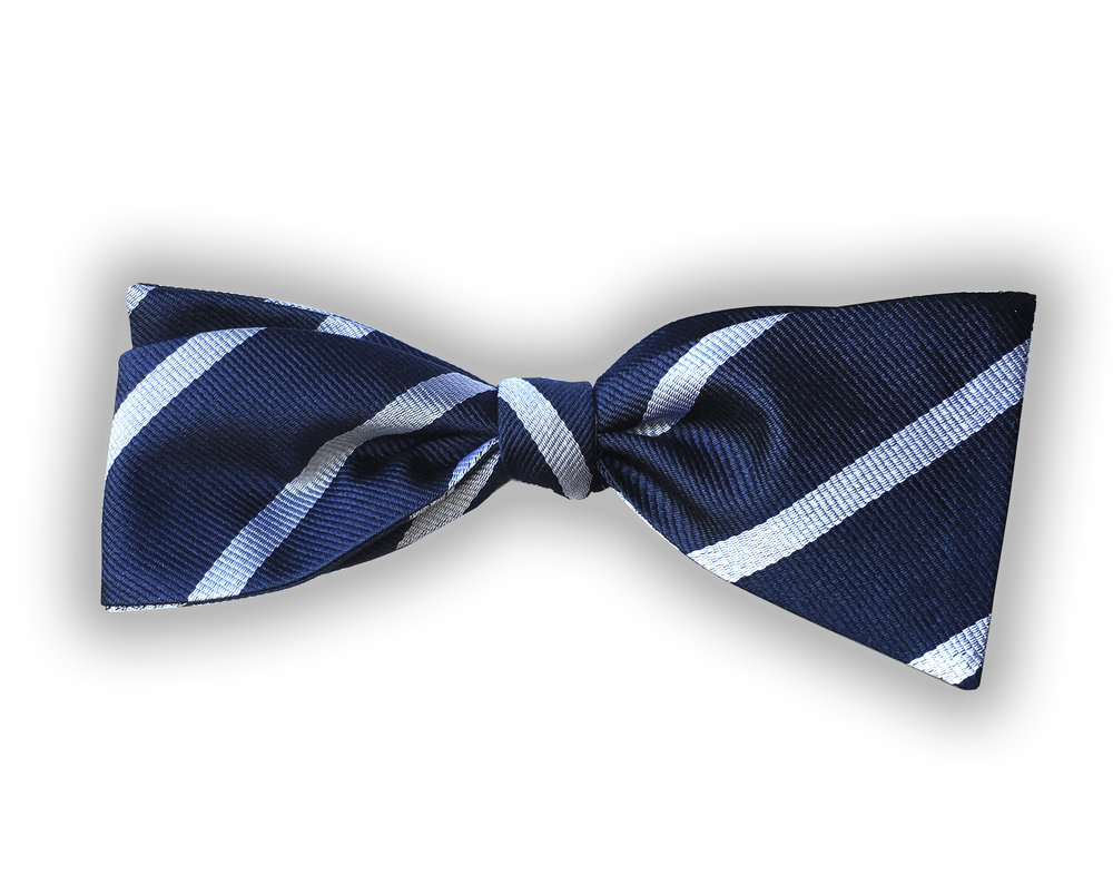 £25.00 - LRC silk bow tie(available to Members only)