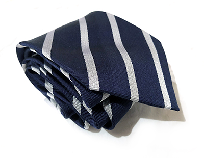 £30.00 - LRC silk City tie(available to Members only)