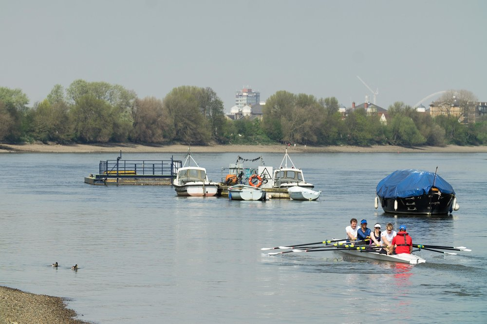 "LEARN TO ROW - TopRow offers ""Learn to Row"" courses out of London Rowing Club. Learn a little more about TopRow and its 2019 Annual program…"