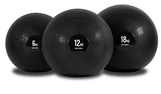 Slam Balls - 5kg & 9kg2 required(2 purchased)Code ZZZZ