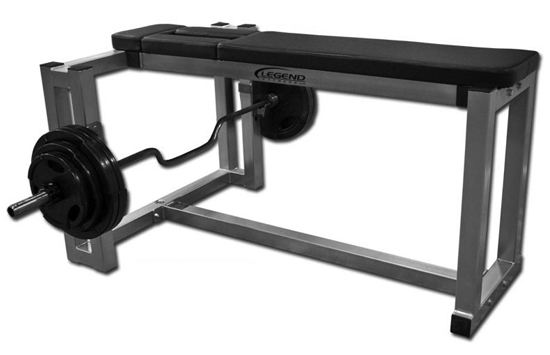 Pro Series Prone High Row Bench - 2 requiredCode FF