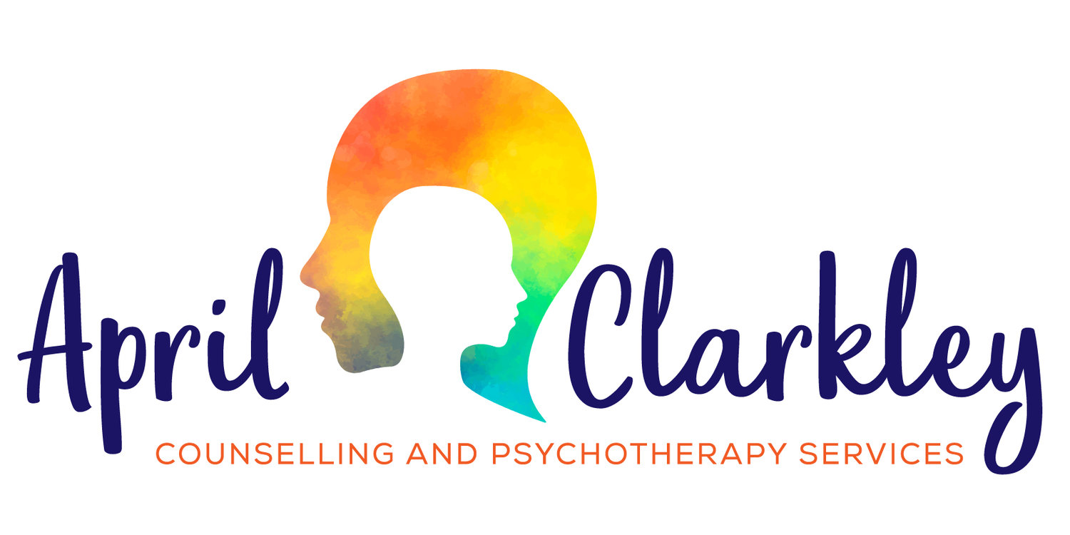 April Clarkley - Counselling and Psychotherapy