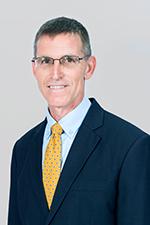 Darren Gentry   Headmaster