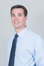 Lucas Lemley   High School Principal