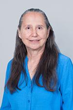 Elsie Poosawtsee   Elementary School Principal