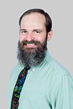 Scott Hayden   Curriculum Director