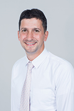 Stephen Ladas   Assistant Headmaster