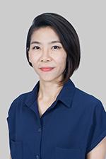 Porntip Sriwathanangkul (Kay)   Secretary to Headmaster