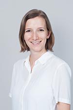 Elizabeth Spiker   Admissions Coordinator