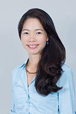 Chonticha Long (Bo)   Admissions Representative