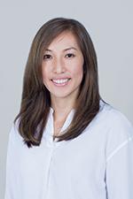 Gabrielle Vo   HR Coordinator