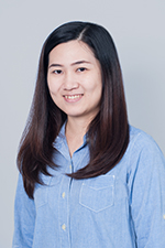 Penphorn Sae-jeng (Gift)   Accountant