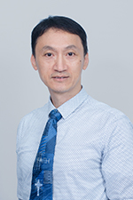 Daniel Pun   Computer / Mathematics