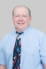 Jamie VanDyck   Counselor