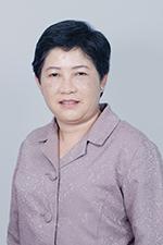 Kathereeya Robertson (Kath)   Counseling Secretary