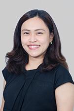 Chuenkwan Thongruang (O)   Middle School Secretary