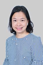 Maetinee Wongjiroj (Mae)   K4 Teacher Aid