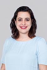 Sarah Foit   Librarian
