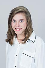 Hannah Larson   Learning Support