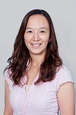 Natalie Cho (Nat)   Teacher Aid