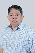 Chaiyan Pongpanstaporn   Facilities Coordinator