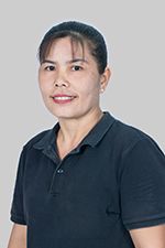 Boon Thongsorn (Boon)   Custodian