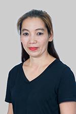 Pairin Yennikorn (Taew)   Custodian