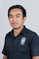 Pitak Phangdee (Jo)   Maintenance
