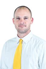 Jack Barr   Athletic Director