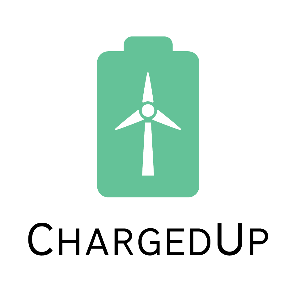 ChargedUp - London's Phone Charging Network