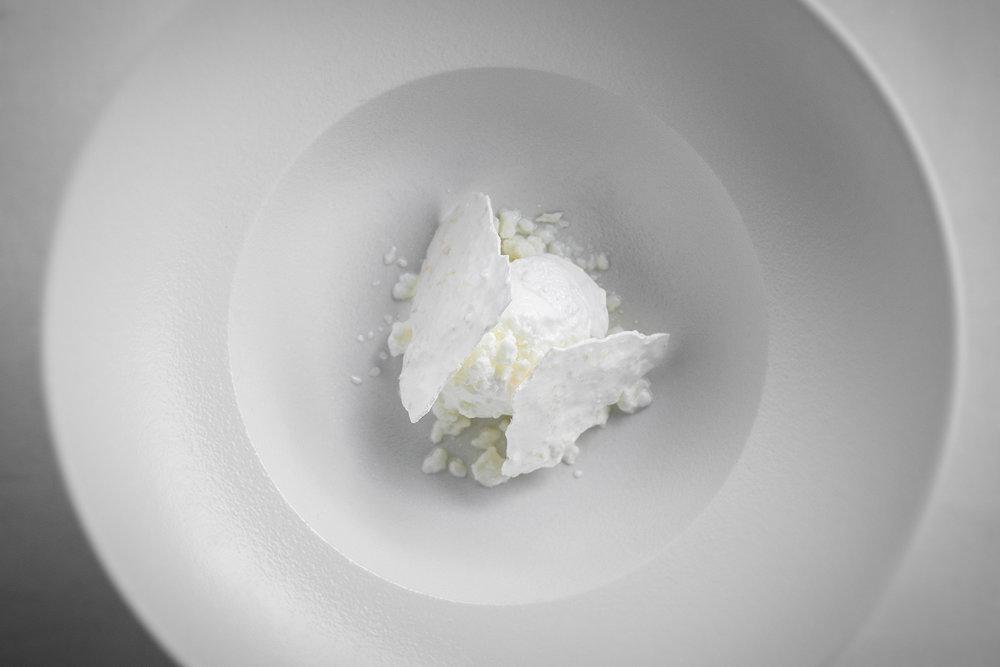 Rafters. Food - Tom Lawson