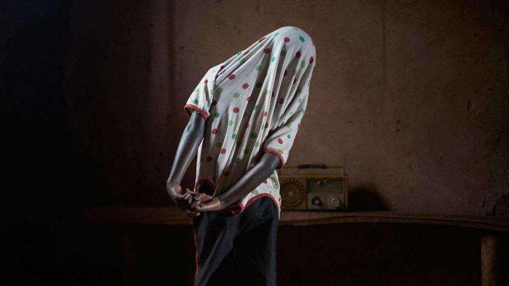 Anoek Steketee ging voor dit fotoproject ook filmen: - Love Radio