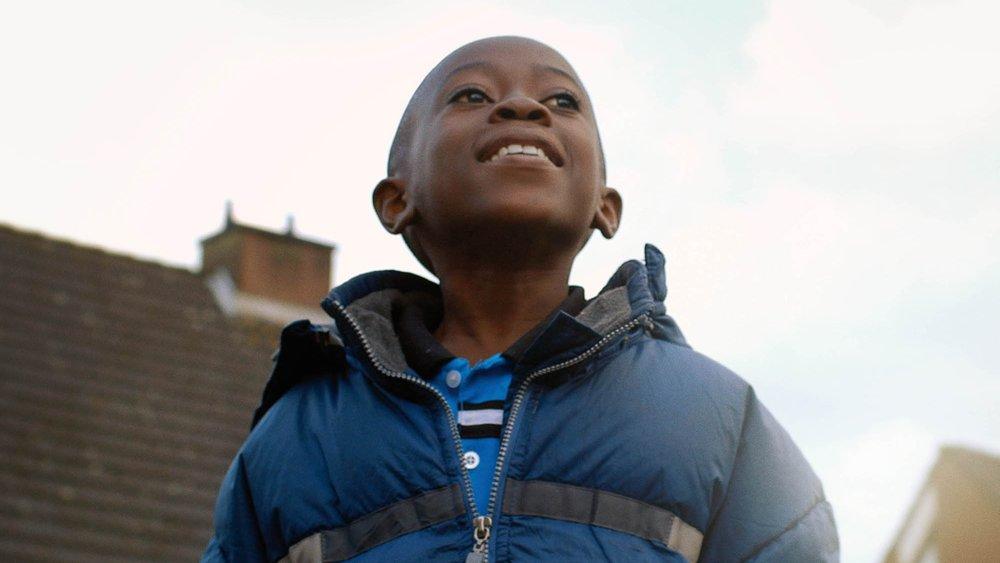 Tanans is een uitgenodigde vluchteling: - Nieuw