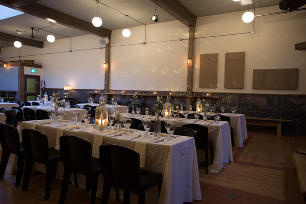 @heathwoodhall Located Downtown #OwenSound, #heartwood all is the perfect location for your #reception.  #catering #theeuropeanbakery #weddings #parties