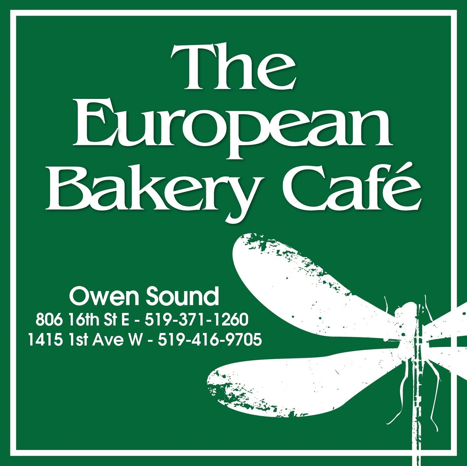 The European Bakery