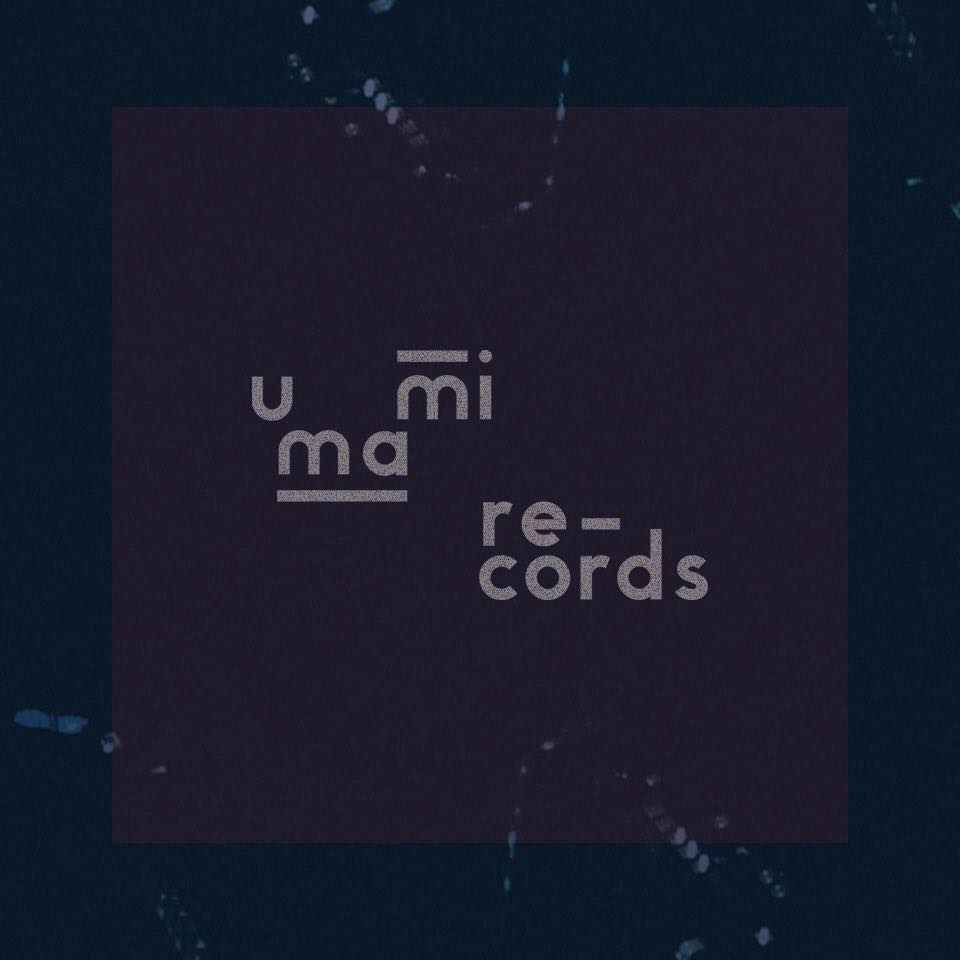 UMAMI RECORDS SINGAPORE