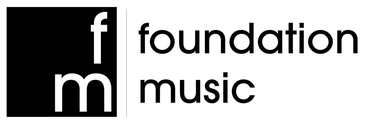 foundation music