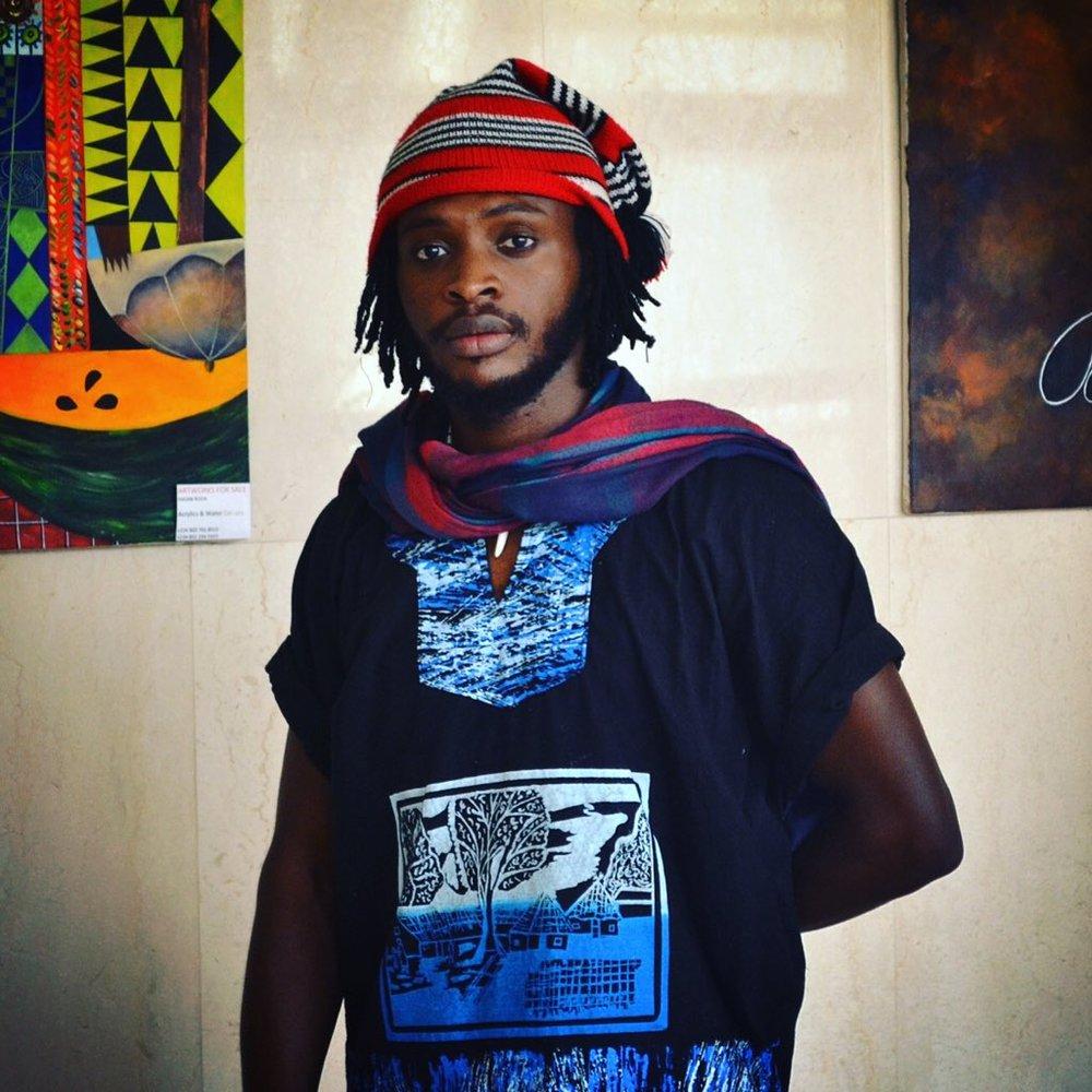 Kenechukwu Ogbuagu KC