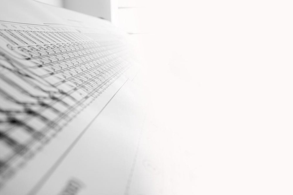 Dilapidation surveys -